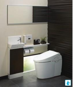 住宅リフォーム トイレ