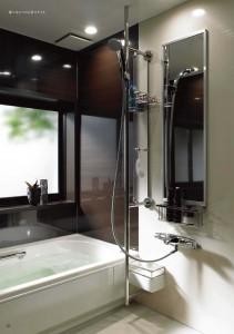 住宅リフォーム 浴室